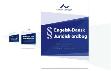 ordbog engelsk dansk is compounding