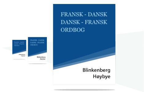 fransk til dansk