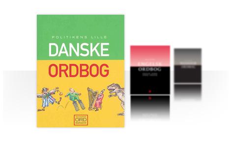 den danske netordbog